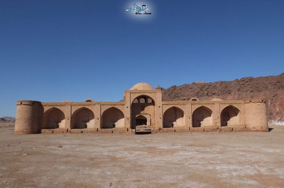 شهرستان راور استان کرمان