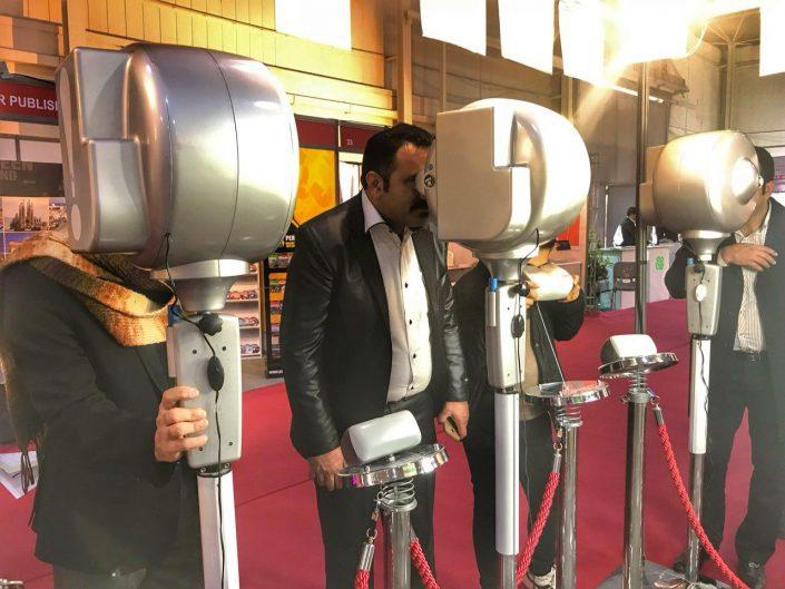 رئیس و اعضای شورای شهر جهرم