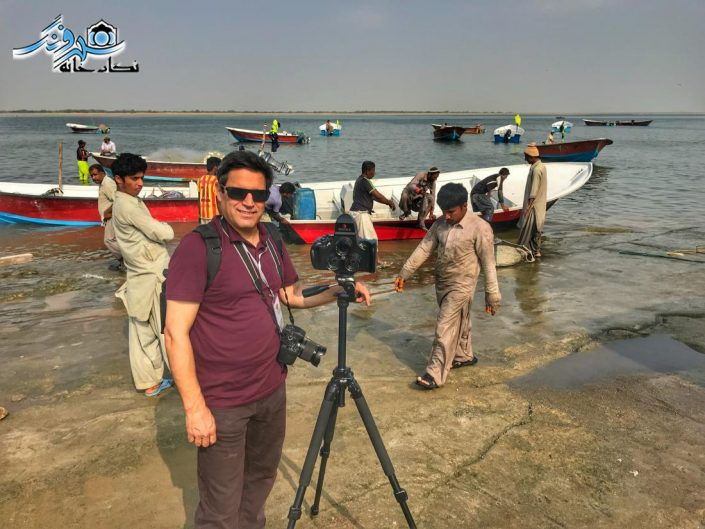گواتر مرز پاکستان